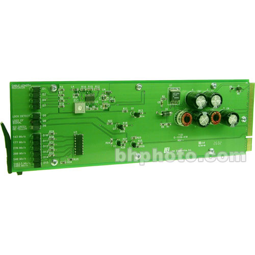 Link Electronics LINK 1132/1033  1x4 Distribution Amplifier