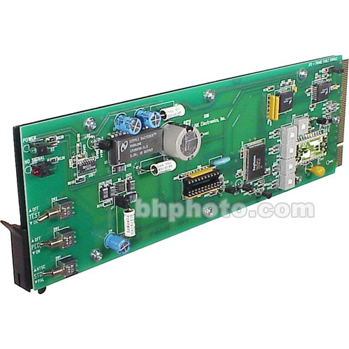 Link Electronics 11651027 D to A Converter - SDI to Composite and RGB Component