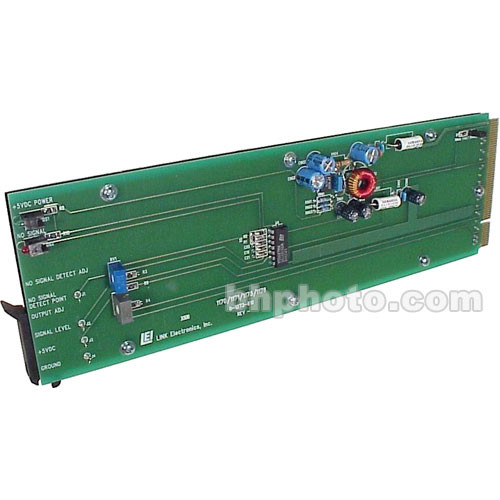 Link Electronics 11701070 1x8 SDI Distribution Amplifier