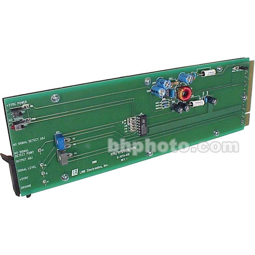 Link Electronics 11761076 1x8 SDI Distribution Amplifier
