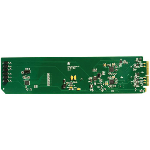 Link Electronics Dual MD SDI Distribution Amplifier