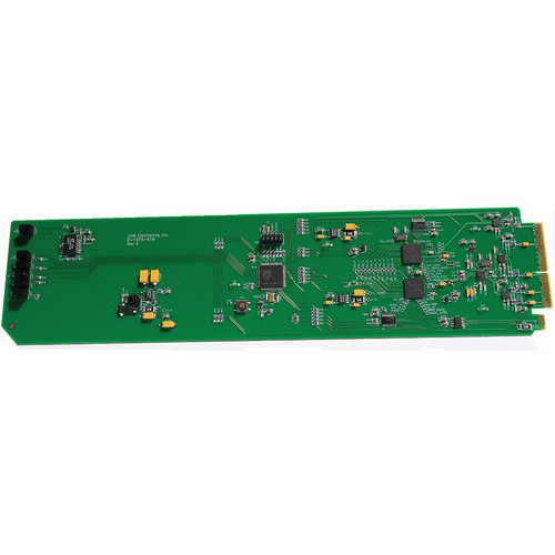 Link Electronics LOG-1864 AFD Insert/Pass/Delete Card
