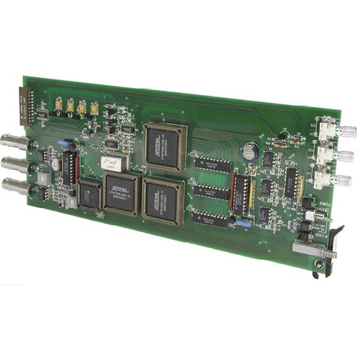 Link Electronics 812-OP/A1 Analog Blackburst Generator