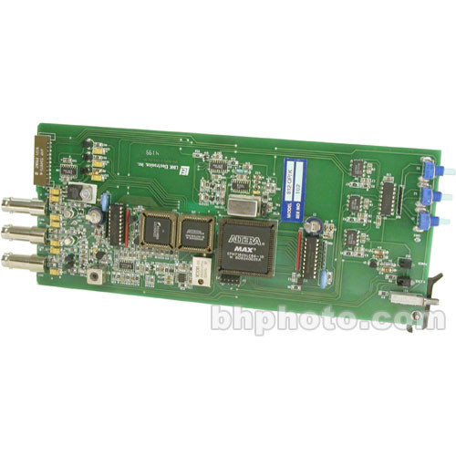 Link Electronics 812-OP/H Analog Pulse Generator