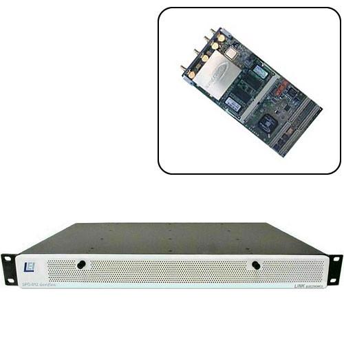Link Electronics 812-OP/I 0.5PPM Oscillator Option