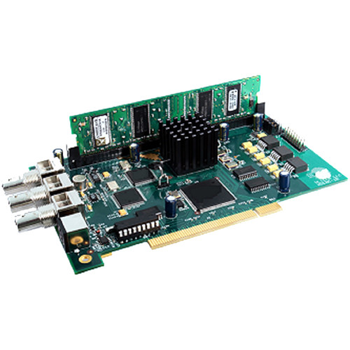 Link Electronics HD-ENC/2 Second SDI Encoder Card