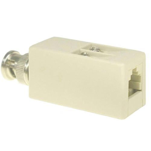 Link Electronics L7506 BNC to RJ-11 Balun Adapter