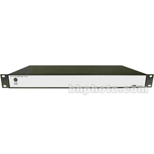 Link Electronics PAF-823 Audio Follow Switcher, 8x1, Balanced