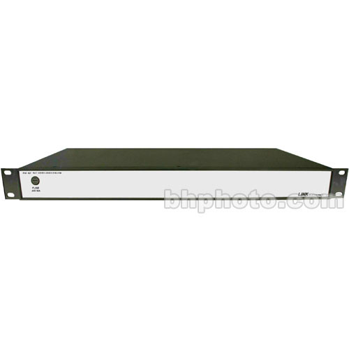 Link Electronics PAF-827 Stereo Audio Switcher 16x1