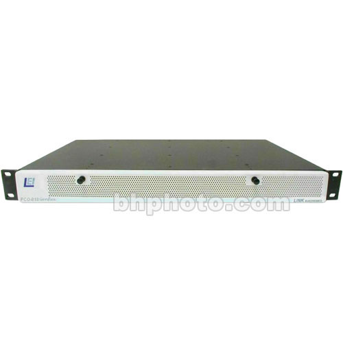 Link Electronics PCO-818 Analog Change-Over Chassis