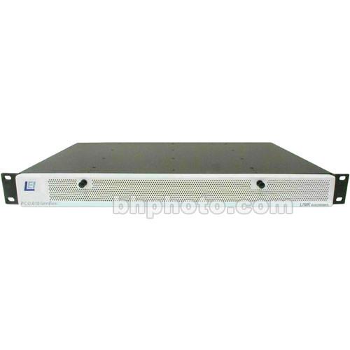 Link Electronics PCO-818SA Analog Change-Over Chassis