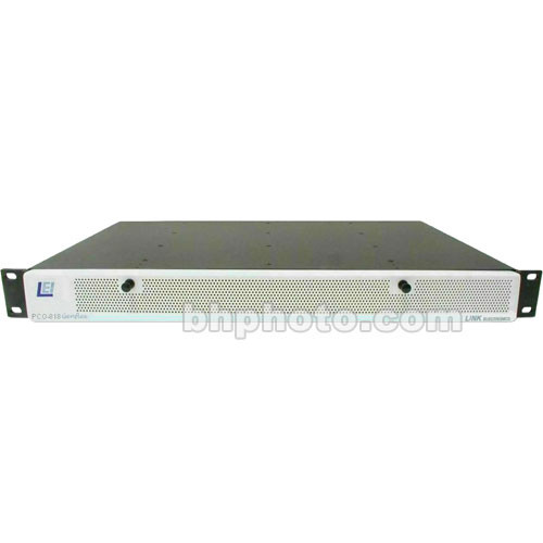 Link Electronics PCO-818SD Digital Change-Over Chassis