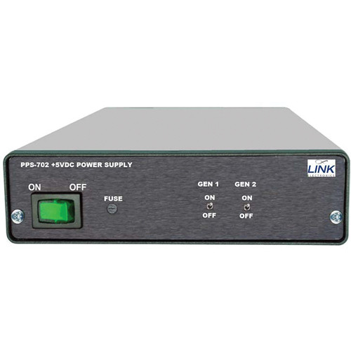Link Electronics PPS-702 Power Supply