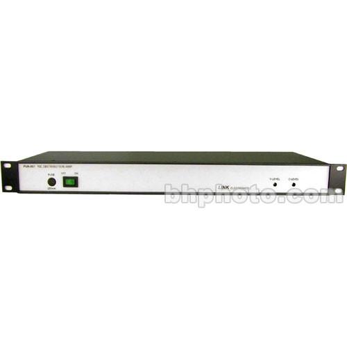Link Electronics PVA-851 1x16 S-Video Distribution Amplifier