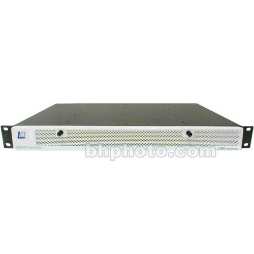 Link Electronics SPG-812SA Analog Master Generator Chassis