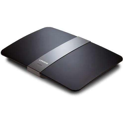 Linksys EA-Series EA4500 Dual-Band N900 Gigabit Router