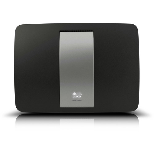 Linksys EA6500 Linksys Smart Wi-Fi Router