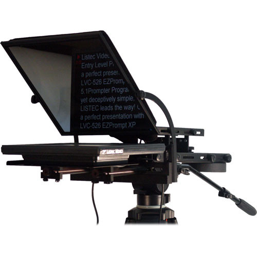 "Listec Teleprompters ENT-1717P-EZ Entree 17"" Entry-Level Prompter"