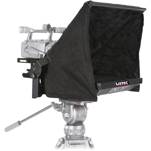 "Listec Teleprompters ENZ-1717P-EZ Entree 17"" Entry-Level Prompter"
