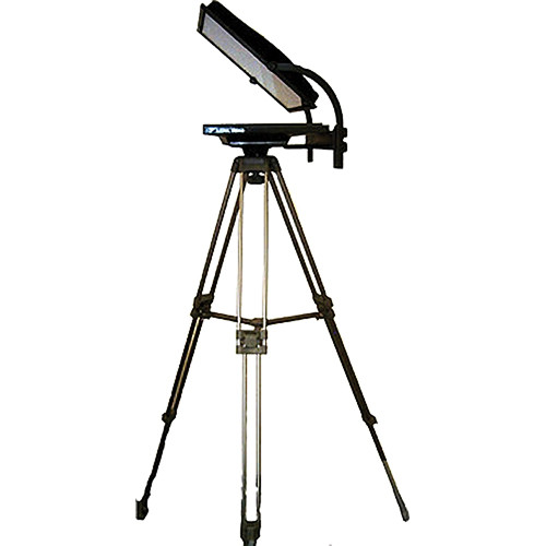 """Listec Teleprompters EN-17SAPTD Off-camera Stand-alone VGA Prompter (17"""")"""