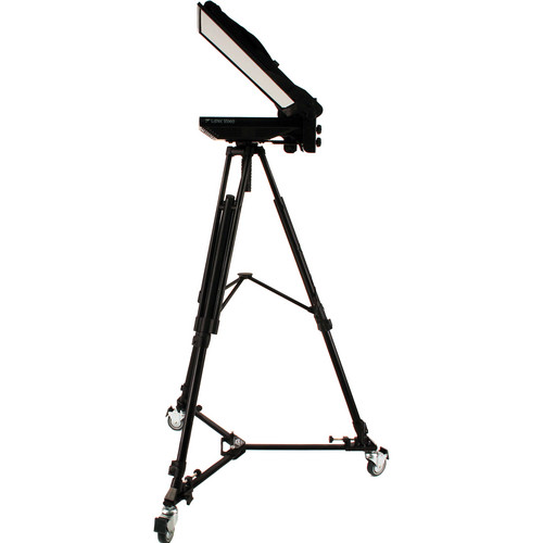 "Listec Teleprompters EN-17SAPTD-EZ  Off-camera Stand-alone VGA Prompter (17"")"