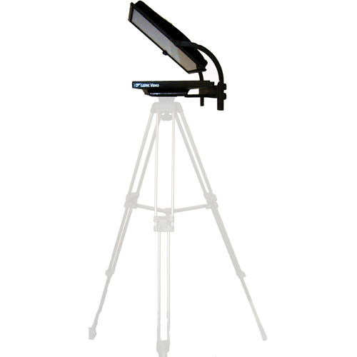 "Listec Teleprompters EN-17SAPT Off-camera Stand-alone VGA Prompter (17"")"
