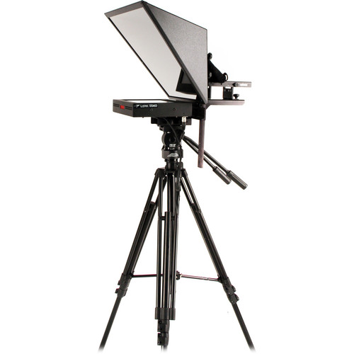 "Listec Teleprompters Mini DV Studio Prompter (12"")"