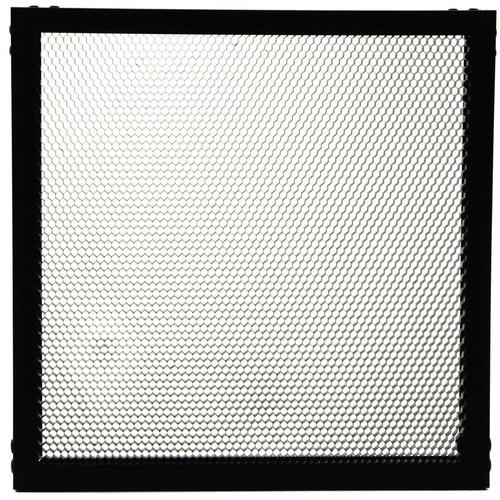 Litepanels 45° Honeycomb Grid for 1X1 LED Lights