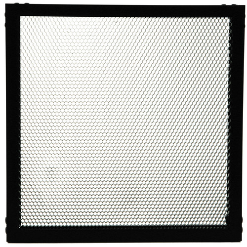 Litepanels 45 Degree Honeycomb Grid for 1X1 LED Lights