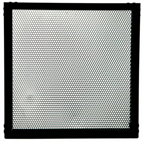Litepanels 60° Honeycomb Grid for 1X1 LED Lights