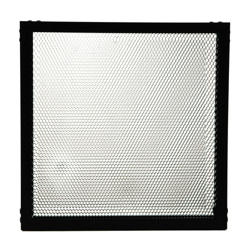 Litepanels 90 Degree Honeycomb Grid for 1X1 LED Lights