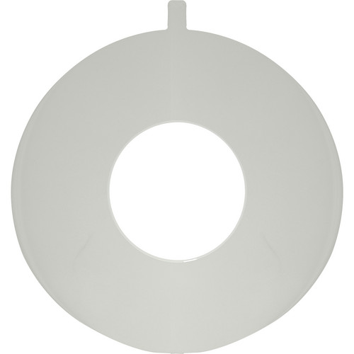 Litepanels Ringlite Mini Individual Gel (Half White Diffusion)