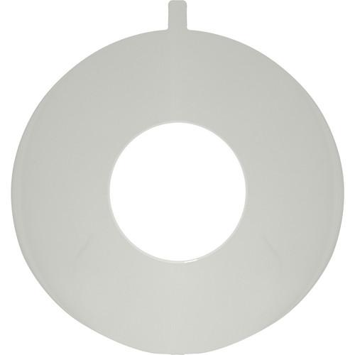 Litepanels Ringlite Mini Individual Gel (Half White Diffusion)
