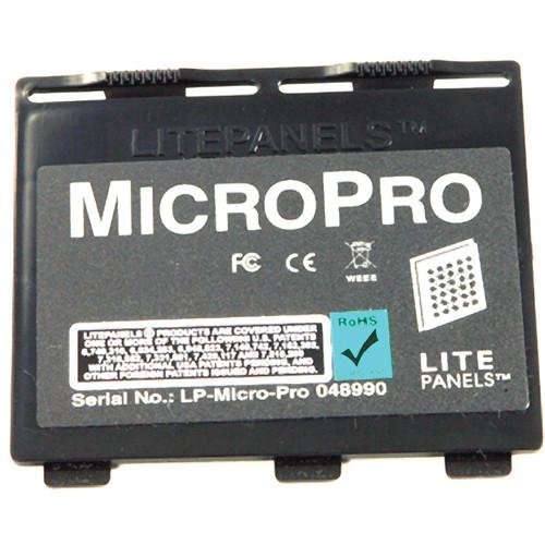 Litepanels 900-5201 Back Door Replacement