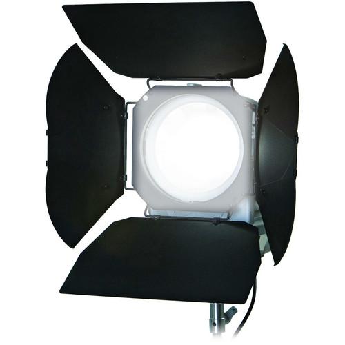 Litepanels 8 Leaf Barndoor Set for Sola 6 Fresnel
