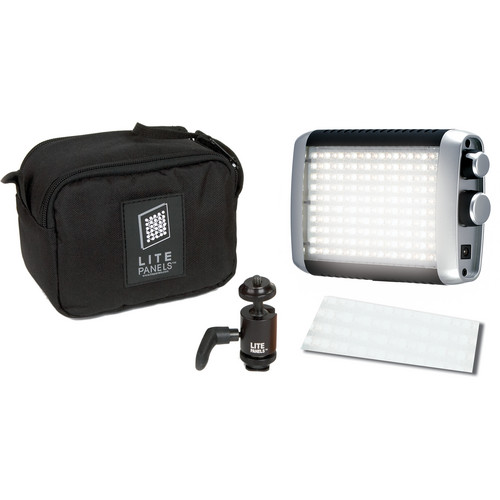 Litepanels Croma On-Camera LED Light