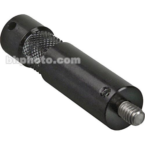 Litepanels BP Baby Pin -1/4-20 to Light-Stand Stud Adapter