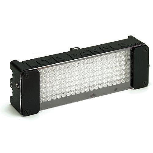 Litepanels MiniPlus 3200K LED AC/DC Flood (100-240VAC/10-30VDC)