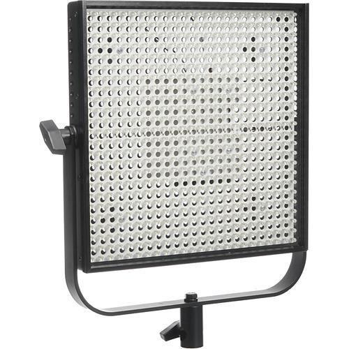 Litepanels 1X1 Bi-Color Variable Color Temperature LED Flood Light