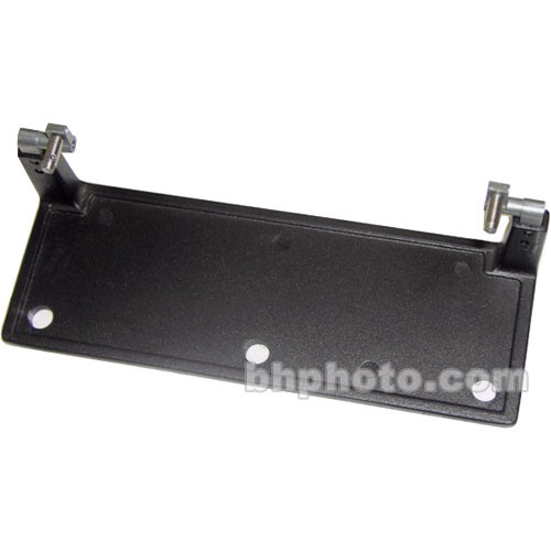 Litepanels Hinged Base Plate - for Mini