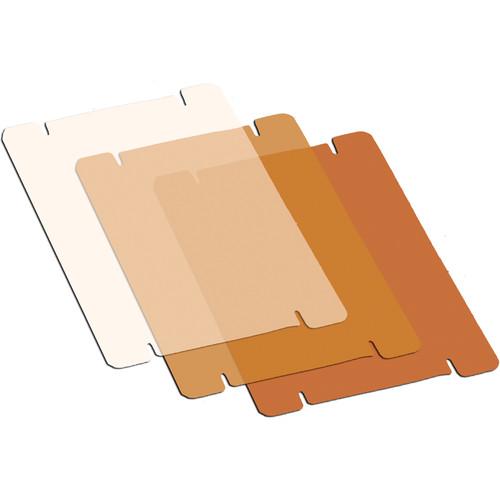 Litepanels MICROGELS Filter Set