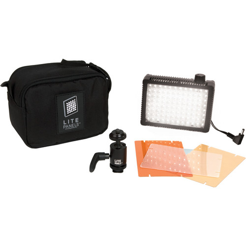 Litepanels MicroPro Hybrid Kit