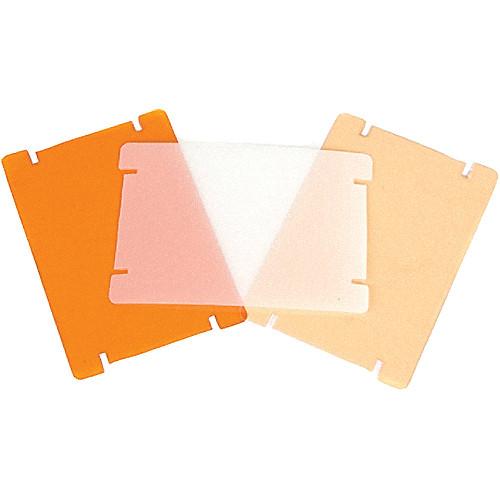 Litepanels MicroPro Gel Kit (Set of 3)