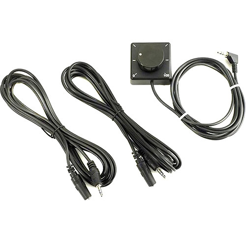 Litepanels Wired Remote Dimmer Kit for 1 x 1'