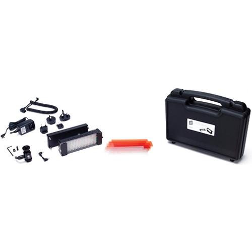 Litepanels MiniPlus 5600K Daylight Flood - 1 Lite Kit
