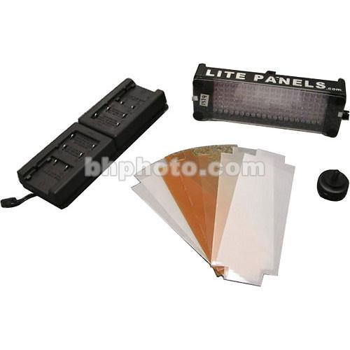 Litepanels DV Camera Kit for Canon