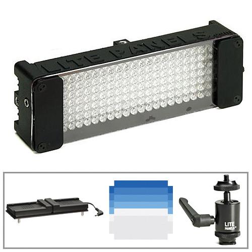 Litepanels MiniPlus Tungsten Flood DV Camera Kit for Sony