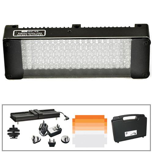 Litepanels MiniPlus Daylight Spot 1 Lite Power Kit for Sony