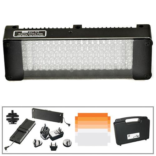 Litepanels MiniPlus Daylight Flood 1 Lite Power Kit for Panasonic