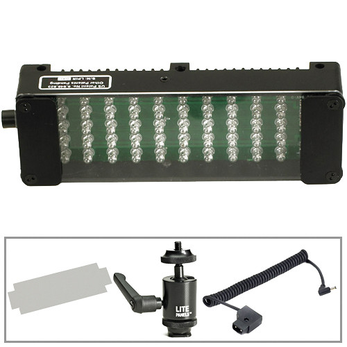 Litepanels MiniPlus Infrared Camera Lite Kit (PowerTap)